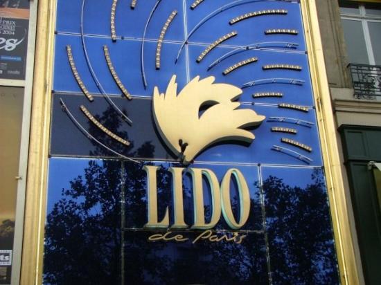 4 infos à savoir sur le Lido