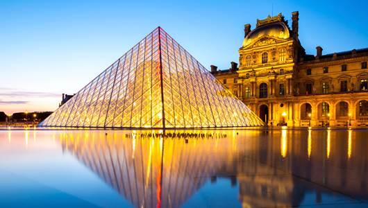 Le guide culturel Paris pour découvrir la capitale culturelle du monde